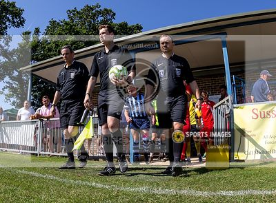 Crowborough Athletic, Tunbridge Wells