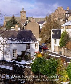 Image - Dunblane, Stirlingshire, Scotland
