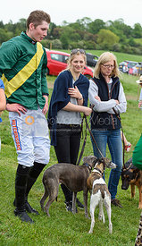Jack and Bridget Andrews - Race 5 - Restricted - The Fitzwilliam at Dingley