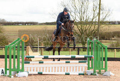 Richard Jones Eventing