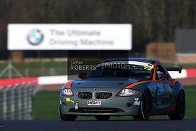 Chris MURPHY BMW Z4