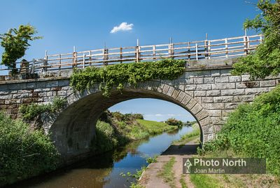 THURNHAM 20A - Bailey Bridge 5, Glasson Canal