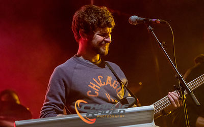 Snarky Puppy performing at the O2 Academy Bournemouth 06.11.19