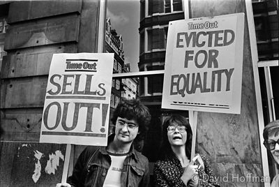 N69-8 Time Out Strike 1981