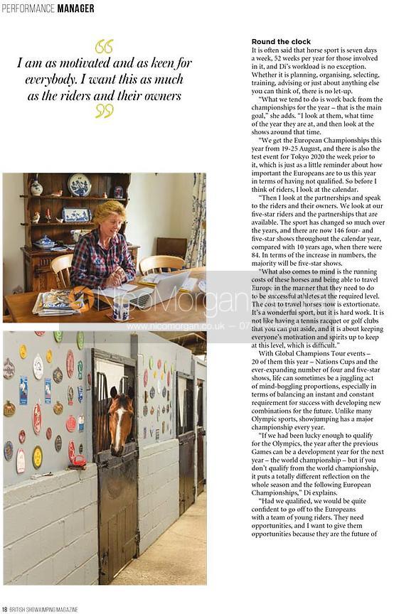 BSJ Di Lampard 3 xgaplus - British Showjumping Magazine