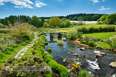 BP6761 - Postbridge, Dartmoor