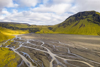 Travel - Iceland 2019 Drone