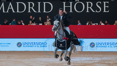 20191130 Madrid Horse Week