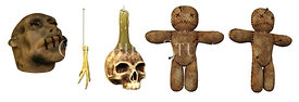Voodoo Objects