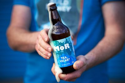 Invest in Angus - Food & Drink Project...Mor Beers.