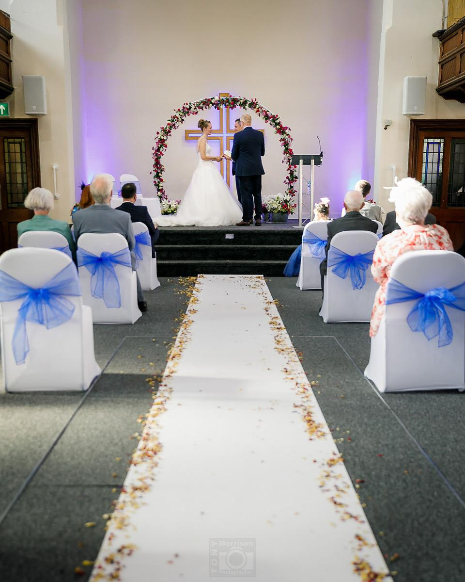 Wedding at Coombe Abbey Hotel, Coventry & Manor Court Baptist Church, Nuneaton, Warwickshire, UK