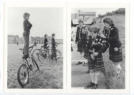 Wester Hailes, 1979.