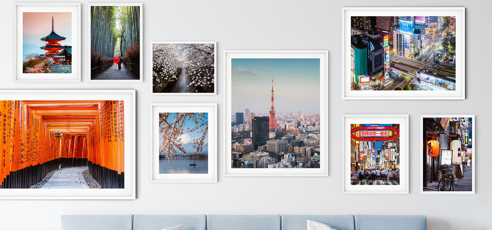 wall-art-frames-japan-banner