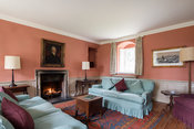 Ascog House, Isle of Bute | Client: The Landmark Trust