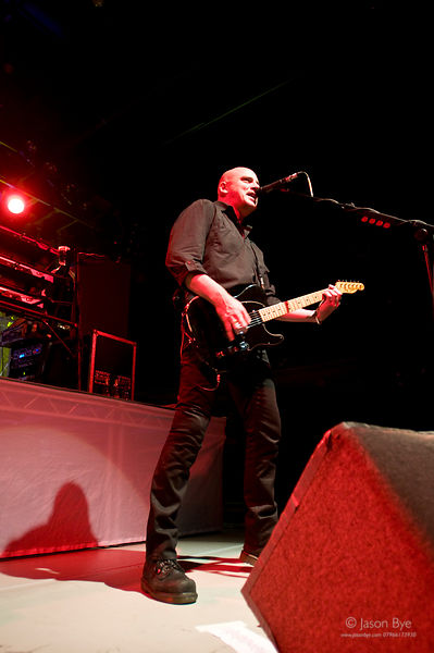 The Stranglers, Norwich, Norfolk Jason Bye, 11/11/08
