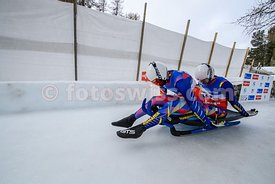 FIL World Cup Final Luge Doubles Men
