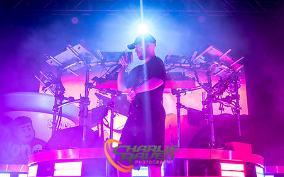 Jax Jones performing at the O2 Academy Bournemouth 13.03.2020