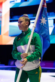26th FIG Acrobatic Gymnastics World Championships