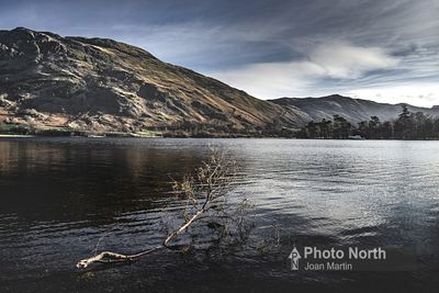 GLENRIDDING 09C - Ullswater and Grey Crag