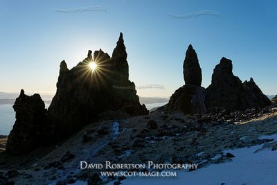 Image - The Old Man of Storr, Trotternish, Isle of Skye, Scotland