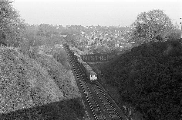 EL 20001 Haywards Heath