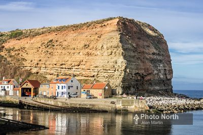 Staithes and Runswick Bay