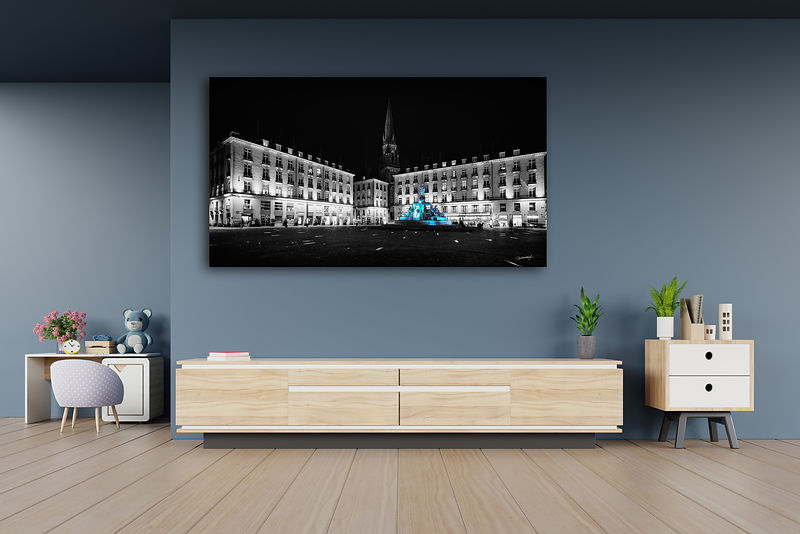 Place-Royale-Nantes-Fromyourcity-Showroom-Fineart-Photography-590