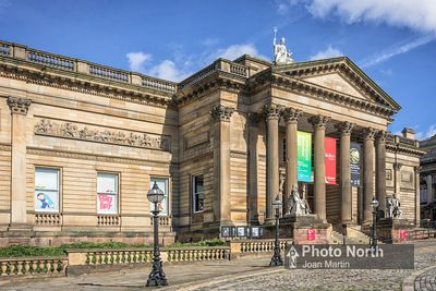 LIVERPOOL 37A - Walker Art Gallery