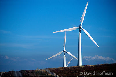 Wind Farm Bryn Titli 1