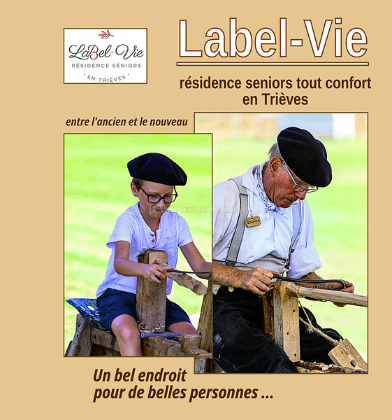 Label-Vie