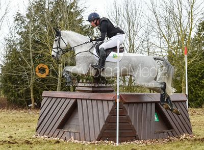 Oasby (1) Horse Trials 2018