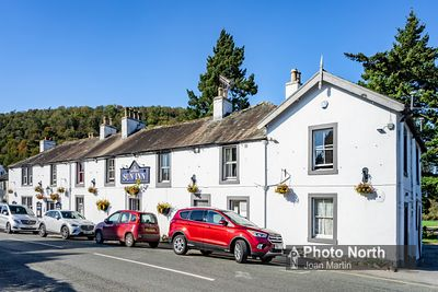 POOLEY BRIDGE 31A - The Sun Inn