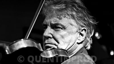 DIDIER LOCKWOOD / Duc des Lombards / Octobre 2017