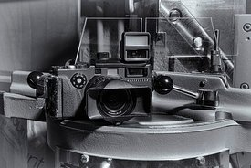My Hasselblad X-Pan