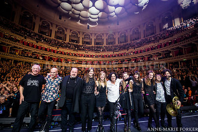 Marillion at the Royal Albert Hall 2019