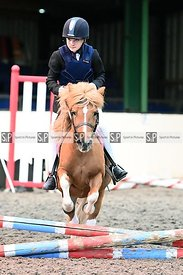 Stapleford Abbotts. United Kingdom. 02 September 2020. Wednesday evening showjumping. MANDATORY Credit Garry Bowden/Sport in ...