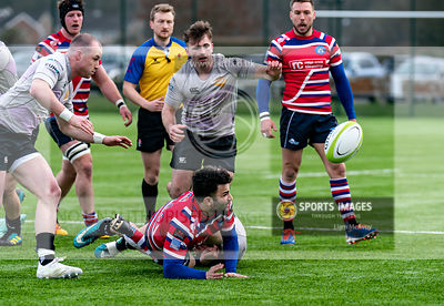 Tonbridge Juddians v Clifton