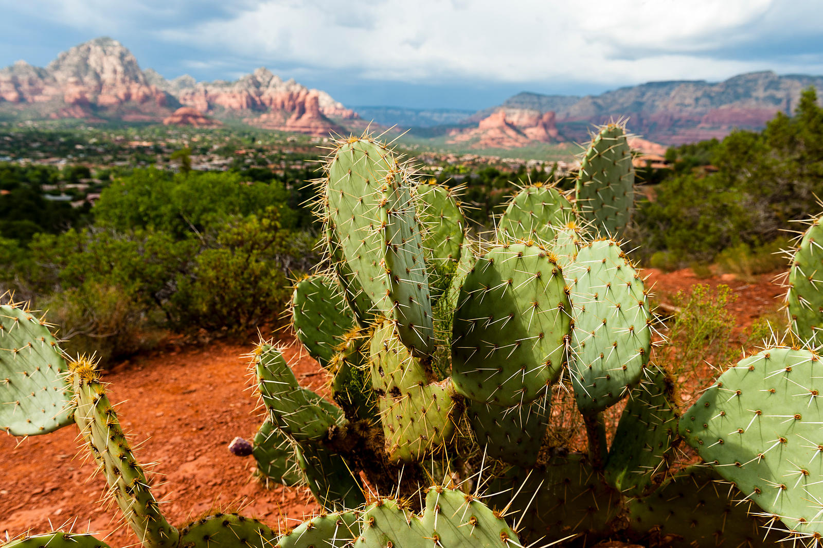 USA, Arizona, Sedona