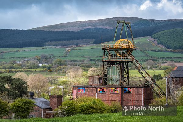 EGREMONT 40A - Florence Mine