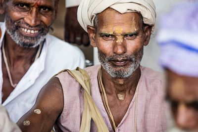 Men With Beards: India