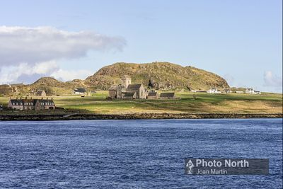 IONA 01A - The Isle of Iona