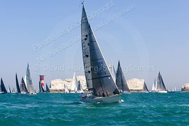 MS Amlin Enigma, GBR4365T, MG 346, Round The Island Race 2019, 20190629574