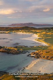 Image - Sanna Bay, Ardnamurchan, Scotland, View to Eigg