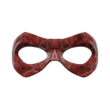 4-_Dirty_Red_Hero_Mask