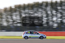 Sam Beckett - Ford Fiesta ST