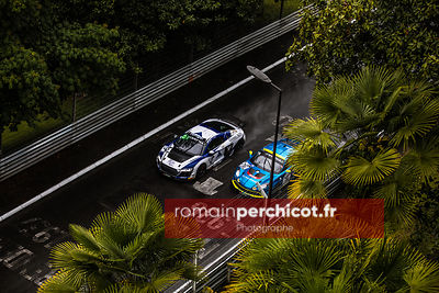 Grand Prix automobile de Pau  | GT4