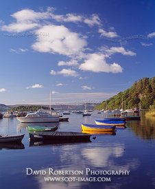 Image - Loch Lomond at Balmaha boatyard
