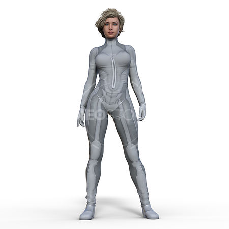 CG-figure-sci-girl-grey-neostock-3