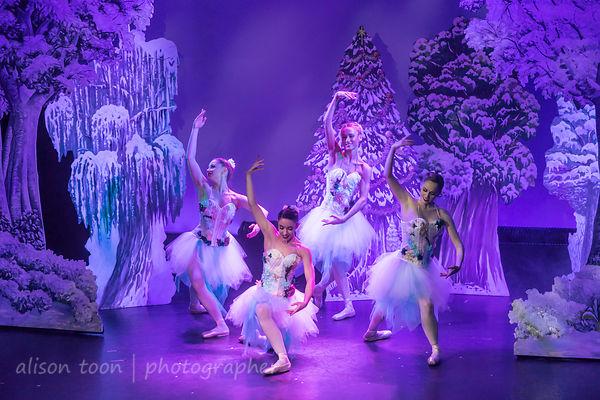 Cromer Pier Christmas Show 2019
