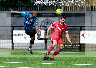 Sevenoaks Town v Tunbridge Wells